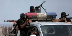 قوات الأمن فى بوروندى تقتل 14 مسلحا لتخطيطهم لهجوم