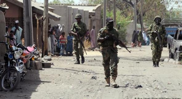 نيجيريا والأمم المتحدة يطلقان صندوقا لدعم ضحايا التمرد