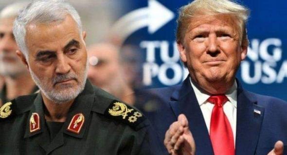 أفريقيا (جنوب الصحراء) والتوتر الجاري بين إيران والولايات المتحدة