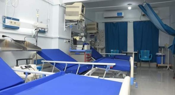 """مبادرة """"صيادلة الخير"""" تتبرع بإنشاء وحدة العناية المركزة بمستشفى بيلا المركزي"""