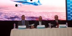 تشغيل خط الإسكندرية الجديد للطيران العماني في ٣١ مايو القادم