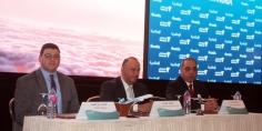 """""""الطيران العماني"""" يفتتح أحدث مكاتبه بالإسكندرية تمهيدا لتشغيل خط مسقط برج العرب الجديد"""