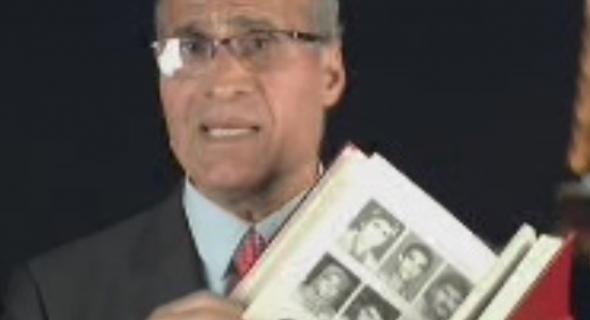 """""""زاهدي"""" : مذبحة السجناء السياسيين في عام ١٩٨٨ جريمة ضد الإنسانية لا يمكن نسيانها مع مرور الوقت"""