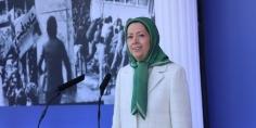 في ذكرى الثورة ضد شاه إيران.. مريم رجوي: شعبنا لم يتوقف قط عن الانتفاضة وسوف يستردّ حريته وسيادته المسروقة
