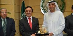 افتتاح المؤتمر العربي للرياضة والقانون في مقر المنظمة العربية للتنمية الإدارية