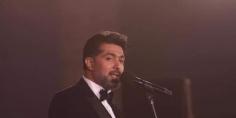 المطرب العراقي همام إبراهيم يقدم مجموعة من الأعمال المصرية تقديرا لجمهور مهرجان الموسيقى العربية