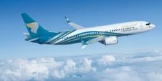 الطيران العماني يدشن خطا جديدا إلى الإسكندرية