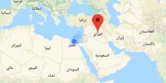 العراق: نؤكد التزامنا بحسن الجوار ولن نسمح بأن نكون ساحة للنزاعات