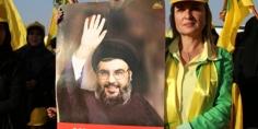 """احتفالات ومسيرات شعبية في جنوبي لبنان بعد عملية """"حزب الله"""""""