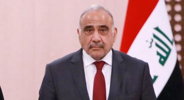 رئيس الحكومة العراقية يبحث قرار انسحاب القوات الأجنبية مع ممثل العلاقات الخارجية للاتحاد الأوروبي