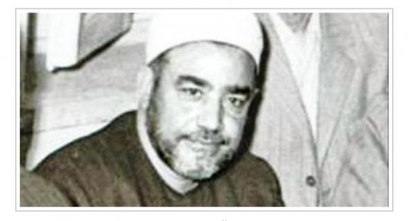 """اليوم.. """"الأوبرا"""" تحتفل بمئوية الشيخ سيد النقشبندي"""