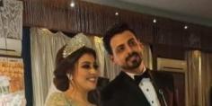 زفاف محمد الصوفي وسارة محمد