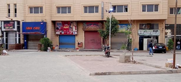"""بالصور.. """"العربي الأفريقي"""" ترصد بدء المواطنين والمحلات لتنفيذ """"حظر التجول"""""""