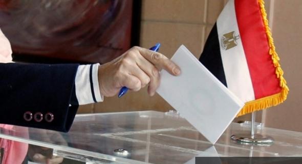 """""""الجيش"""" و""""الشرطة"""" يؤمنان انتخابات مجلس الشيوخ"""