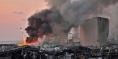 مصر تواصل إرسال المساعدات العاجلة إلى لبنان لمواجهة تداعيات انفجار مرفأ بيروت