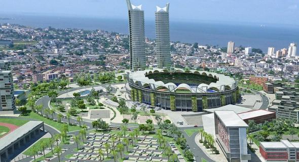 نتيجة بحث الصور عن عاصمة الغابون