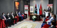 مجلسا النواب والدولة في ليبيا يدعوان إلى دعم العملية الانتخابية واحترام نتائجها