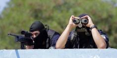 """""""داعش"""" يطلّ برأسه في الجزائر"""