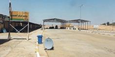 العراق والسعودية يحددان موعد فتح منفذ عرعر الحدودي للأغراض التجارية