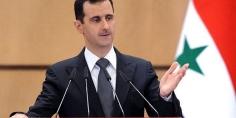 الأسد: عملية الغوطة مستمرة