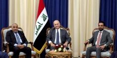 الغارات بطائرات مسيرة على مقار الحشد تستنفر قادة العراق