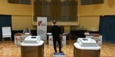 نسبة إقبال الروس للتصويت على التعديلات الدستورية تتجاوز 55%