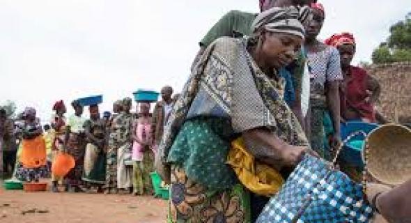 برنامج الأغذية العالمي يحذر من مجاعة في الكونغو الديمقراطية