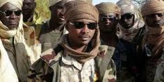 رئيس المجلس العسكري التشادي يتوجه إلى فرنسا في أول زيارة