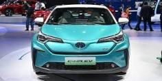 الصين أسرع أسواق السيارات الكهربائية نموا في العالم