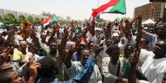 الجيش السوداني يتوصل لمدبري فض اعتصام الخرطوم