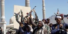 الحوثي يهدد باستهداف الرياض وأبوظبي دعما لإيران