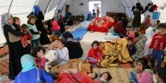 """""""الأمم المتحدة"""": مساعدات غذائية جديدة لـ 800 ألف شخص شمال غرب سوريا"""
