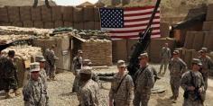 الانسحاب الأمريكي الثالث من الشرق الأوسط