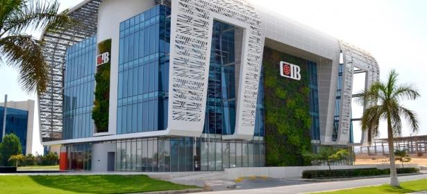 البنك التجاري الدولي ينشر الوعي بأهمية الحفاظ على البيئة خلال الاحتفال باليوم العالمي للأرض