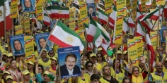 المؤتمر السنوي للمقاومة الإيرانية