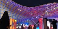 العراق يتألق بحضاراته الثلاثة ونجاحاته المعاصرة في معرض إكسبو ٢٠٢٠ دبي