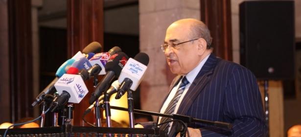 """مدير مكتبة الإسكندرية يفتتح فعاليات """"ليالي المقامات الروحية"""""""
