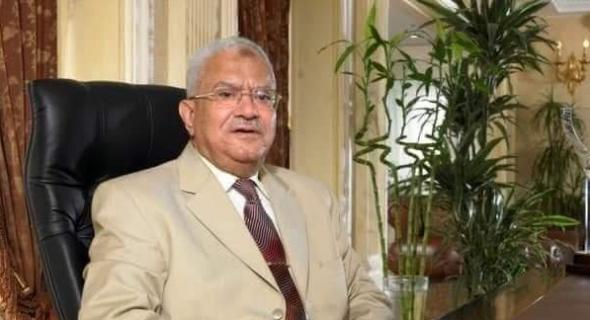 """رئيس """"الأكاديمية البحرية"""" ناعيا الراحل محمود العربي: كان نموذجا مشرفا للعطاء وحب الناس"""