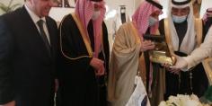 توقيع اتفاقية مقر بين المملكة العربية السعودية واتحاد المصارف العربية