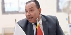 رئيس جامعة المنصورة الجديدة يستعرض الاستعدادات النهائية لبدأ الدراسة