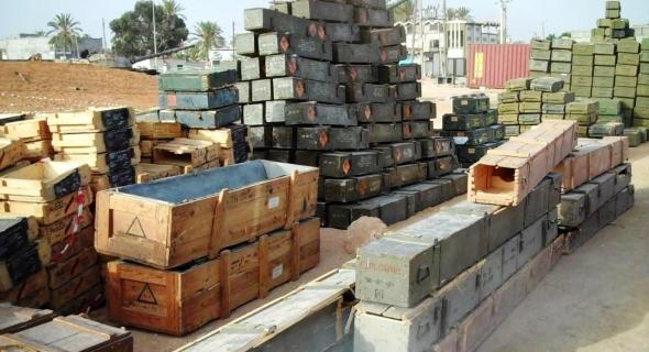 إيطاليا تكشف أدلة ملموسة على التسليح التركي في ليبيا