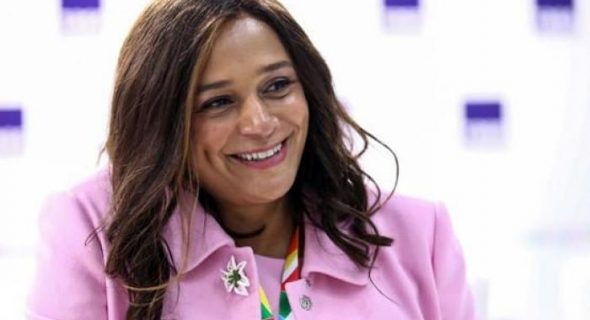 البرتغال تجمد حسابات أغنى إمرأة في إفريقيا
