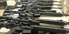 تجارة الأسلحة تزدهر فى القرن الإفريقى