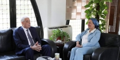 وزارة البيئة تدرس تحويل شرم الشيخ إلى مدينة خضراء