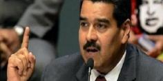 الرئيس الفنزويلي يمهل سفير الاتحاد الأوروبي 72 ساعة لمغادرة البلاد