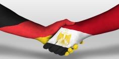 مصر تتفق مع ألمانيا على تمويل 11 مشروعا بـ 133 مليون يورو في 2021
