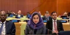 السعودية تؤكد دعمها لسيادة القانون الذي يعزز من احترام القانون الدولي الإنساني