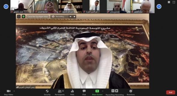 البرلمان العربي يُقر الاستراتيجية العربية الموحدة للتعامل مع إيران وتركيا
